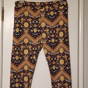Honey&Lace Leggings